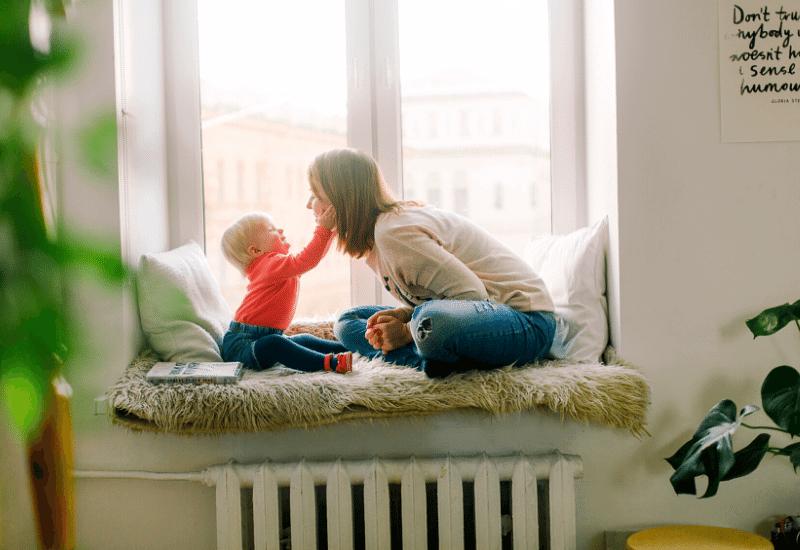 赤ちゃんに粉薬を飲ませる方法