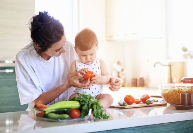 weaning-food-egg-schedule